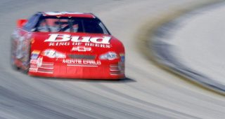 On This Date: Dale Jr.'s first Monster Energy Series win