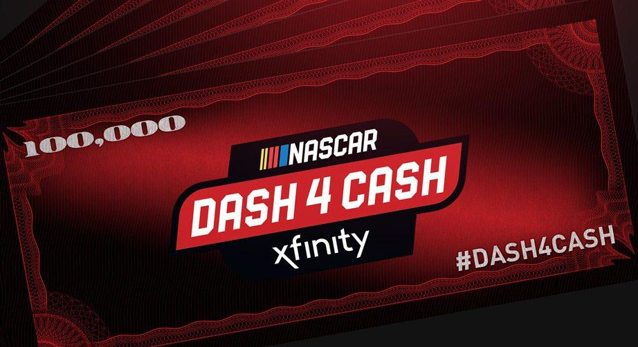 Dash 4 Cash format unveiled for 2018 in Xfinity Series