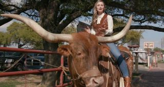 Grab your cowboy hat: NASCARnivore explores the Lone Star State