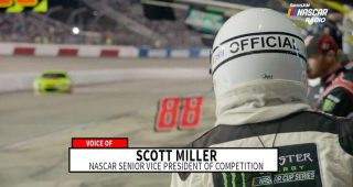 Scott Miller on no-penalty call for No. 4 team at Texas