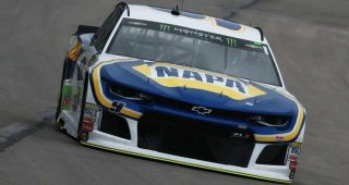 No. 9 team penalized post-Texas