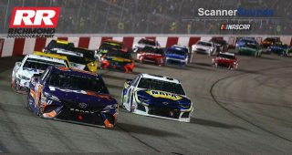 Best Richmond in-car audio: 'Is he the one that crashed us?'