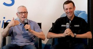 Kenseth's return to Roush could have 'immediate' positive effects
