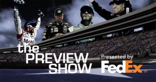 Preview Show: Talladega Superspeedway