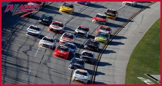 Xfinity Series delivers with thrilling final lap