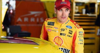 Joey Logano on losing streaks: 'That's when teams implode'