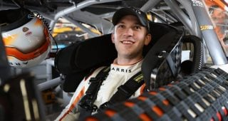 Daniel Suarez sees sport growing in Mexico, hopes to inspire future drivers