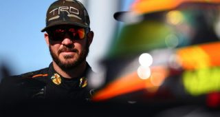 Martin Truex Jr.: You're only as good as your last race