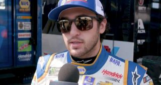 GarageCam: Chase Elliott hopes to build on past Dover success