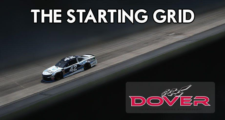 The Starting Grid: Dover International Speedway