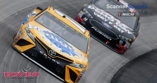 Scanner Sounds: 'It ain't gonna make it all day' and more from Dover