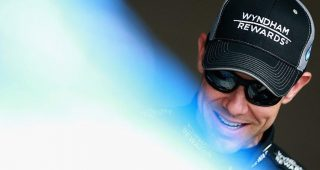GarageCam: Drivers react to Matt Kenseth's return