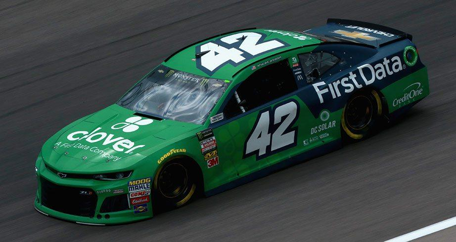 No. 42 team penalized after Kansas