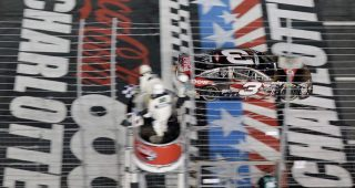 How they qualified for the All-Star Race: Chevrolet drivers