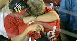 Dale Jr. on 2000 All-Star Race: 'We came here to take all the money'