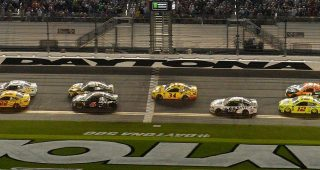The track I'd most like to win at is … 2018 NASCAR Next drivers reveal