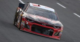 In-depth look at the All-Star aero package