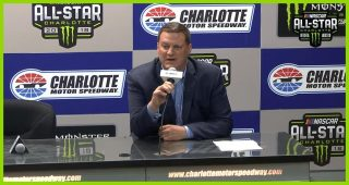 O'Donnell discusses All-Star Race rules package