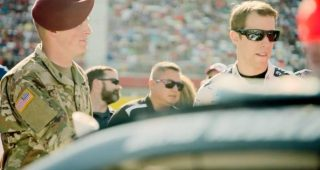 600 Miles of Remembrance an important tradition for NASCAR