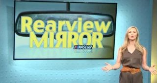 Rearview Mirror: Setting the record straight