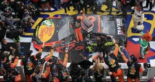 Crew Call: No. 78 team 'back on the horse' with Pocono win