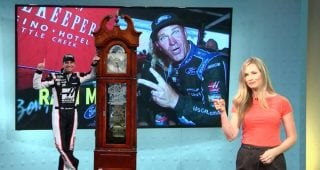 Rearview Mirror: Bowyer cashes in opportunity