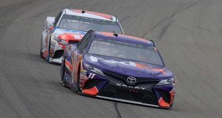 Three JGR teams issued penalties after Michigan