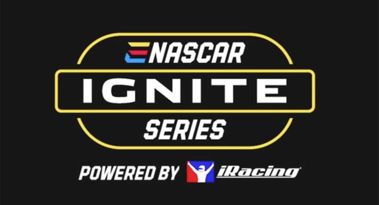 Virtual to reality: NASCAR unveils eNASCAR Ignite Series