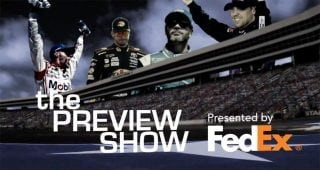 Preview Show: Michigan International Speedway