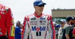 The Big 4: Harvick, Bowyer, Busch and Truex Jr. have winning Sonoma history
