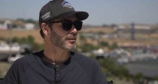 Jimmie Johnson eyes playoff berth at Sonoma