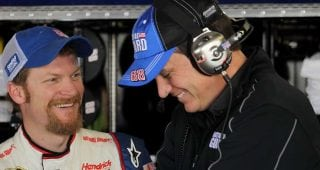 Steve Letarte previews NBC's coverage, re-teaming with Dale Jr.