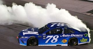 No. 78 team after Kentucky: 'Finally starting to hit our stride'