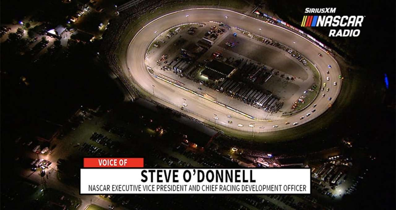 O'Donnell: Eldora 'one of the highlights of the season'