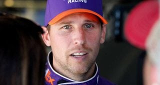 Hamlin: Last month 'one of the toughest' of my career