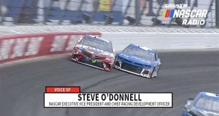 O'Donnell: Chicagoland was 'best race of the year'