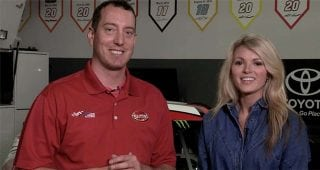 Kyle Busch was determined 'not to lose this one'