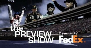 FedEx Preview Show: Coke Zero Sugar 400 at Daytona