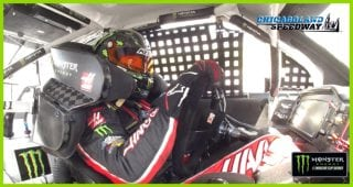 Kurt Busch on Kevin Harvick: 'That's a teammate right there'