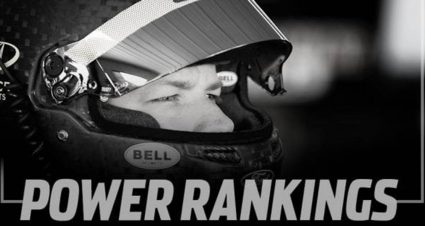 Top 20 Power Rankings de Michigan a Bristol