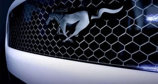It's coming: Prepare for 2019 Ford Mustang unveil
