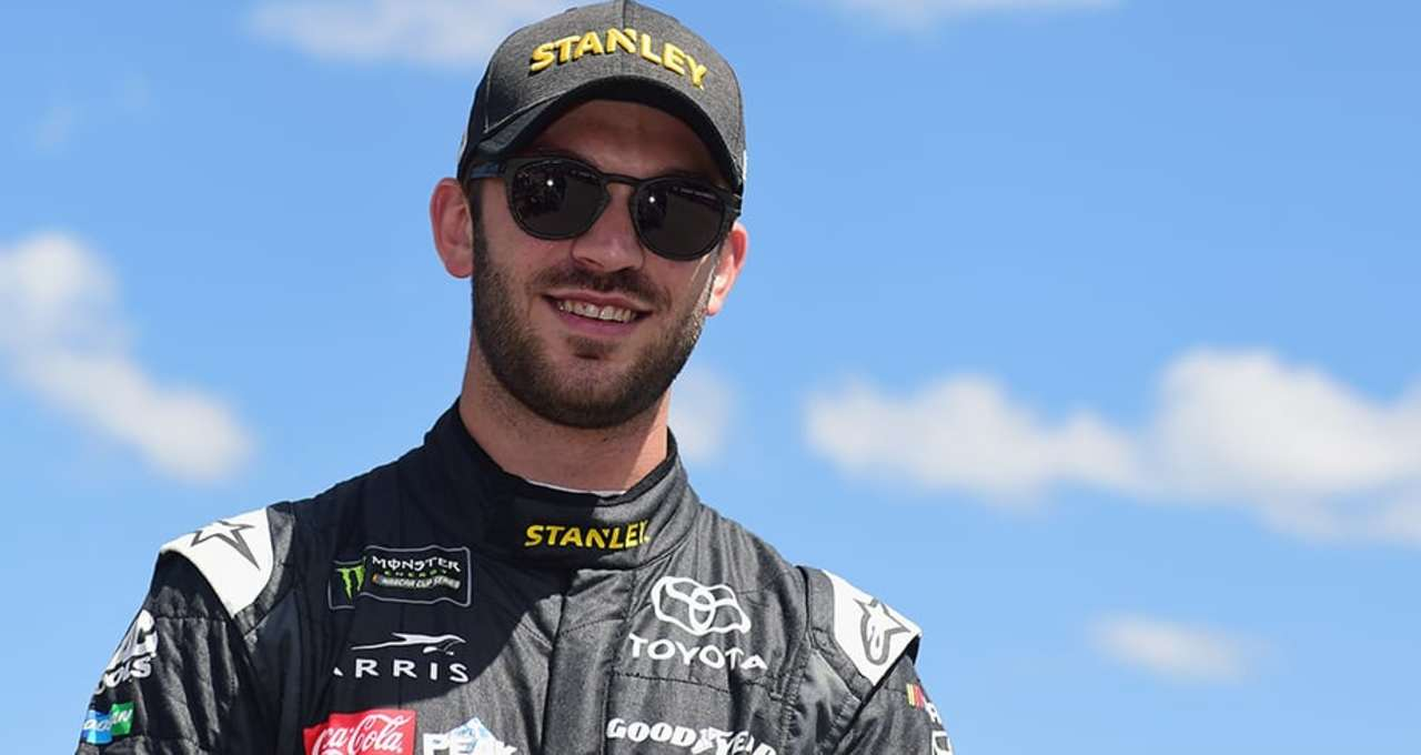 Can Daniel Suarez burst through the playoff bubble at Michigan?