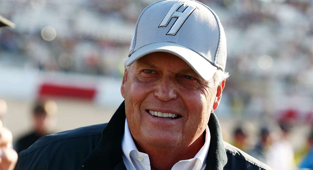 Rick Hendrick: Chase Elliott's win 'real uplifting' for team