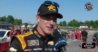 Hemric: Playoff point shuffle makes season exciting
