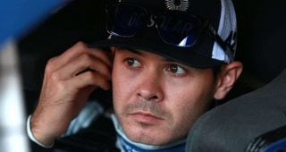 Kyle Larson's outlook on Bristol, NASCAR Playoffs
