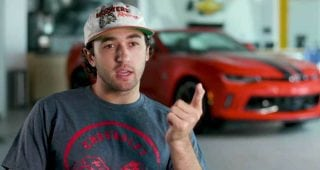 Chase Elliott on Bristol: 'We all want what we can't have'