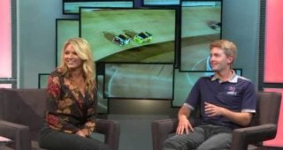 William Byron on what Bristol means to him as driver, fan