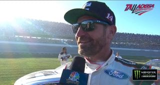 Clint Bowyer: 'We ruled the day, there's no question about it'