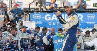 Has winning changed Chase Elliott?