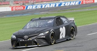 Listen: Drivers talk testing 2019 rules package